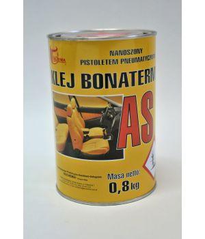 Клей полихлоропреновый BONATERM AS (банка 1л/0,8кг)