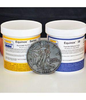 Формовочная силиконовая паста Equinox 38 и 40 (900 гр.)