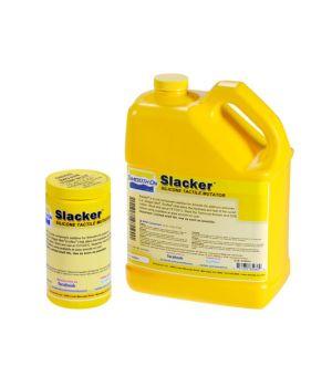 Гелеобразующая добавка для силиконов на платине Slacker (3.63кг)