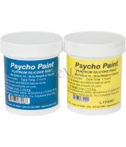 Полупрозрачный двухкомпонентный силикон на платиновом катализаторе Psycho Paint (0,226кг)