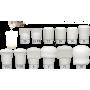 Пенополиуретан двухкомпонентный мягкий Flex Foam-iT III (комл. 9,99кг)