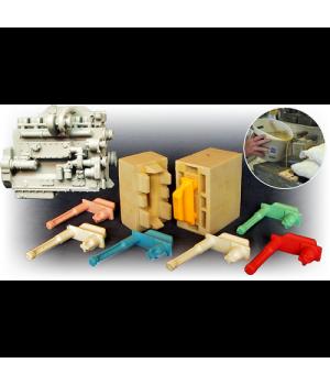 Полиуретановый пластик с улучшенными характеристиками TASK 21 (1,36 кг)