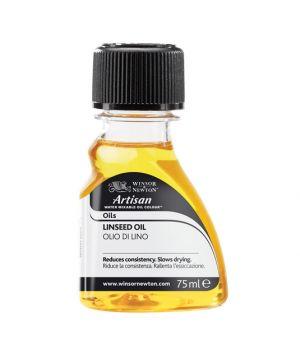"""Льняное масло """"Artisan"""", 75 мл, 250 мл"""