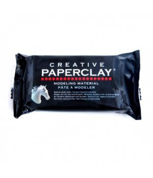 Paperclay Creative (Паперклей креатив), 454 гр.