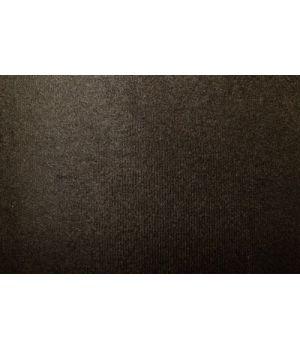 Плюш мягкий 100% п/э 50 см*50 см коричневый (488638)