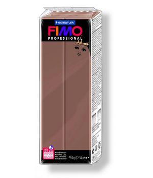 Пластика - полимерная глина FIMO Professional Doll art  454г фундук  (8071-78)
